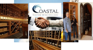 Coastal - One of the Leading Wine Cellar Dealers