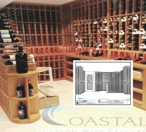 Residential Wine Cellars Baltimore