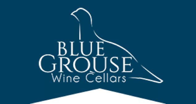 Blue Grouse Wine Cellars Vancouver Canada
