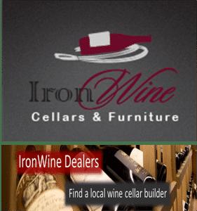 IronWine Cellars