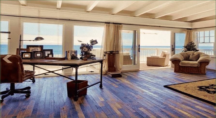 nautical timber