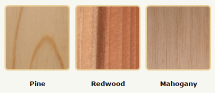 Different Wood Species for Wooden Wine Racks