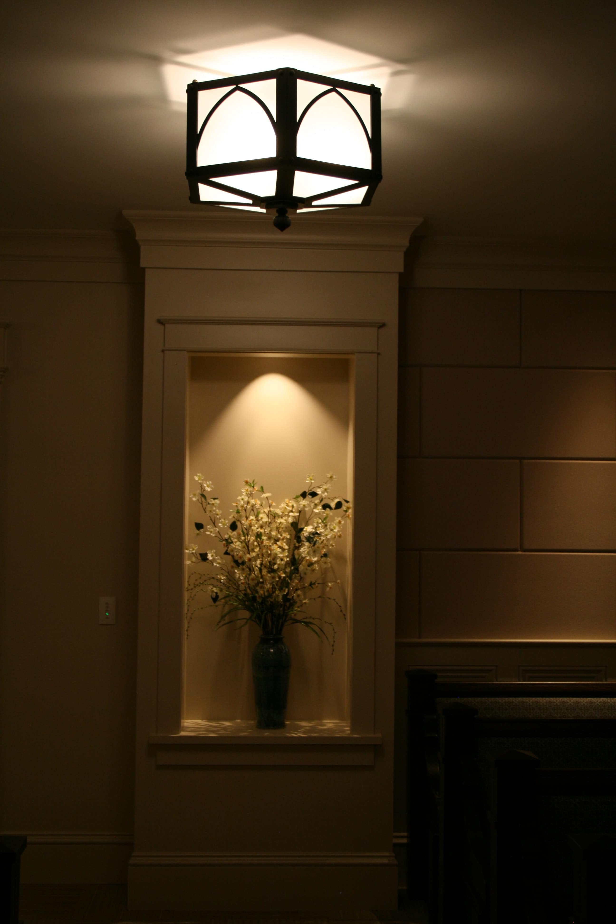 The Right Wine Cellar Lighting Fixtures Create an Elegant Ambiance in Your Wine Storage Solution in California