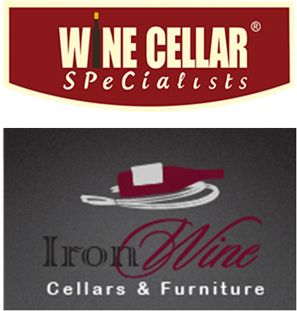 IronWine Cellars and Wine Cellar Specialists