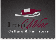 Iron Wine Cellars