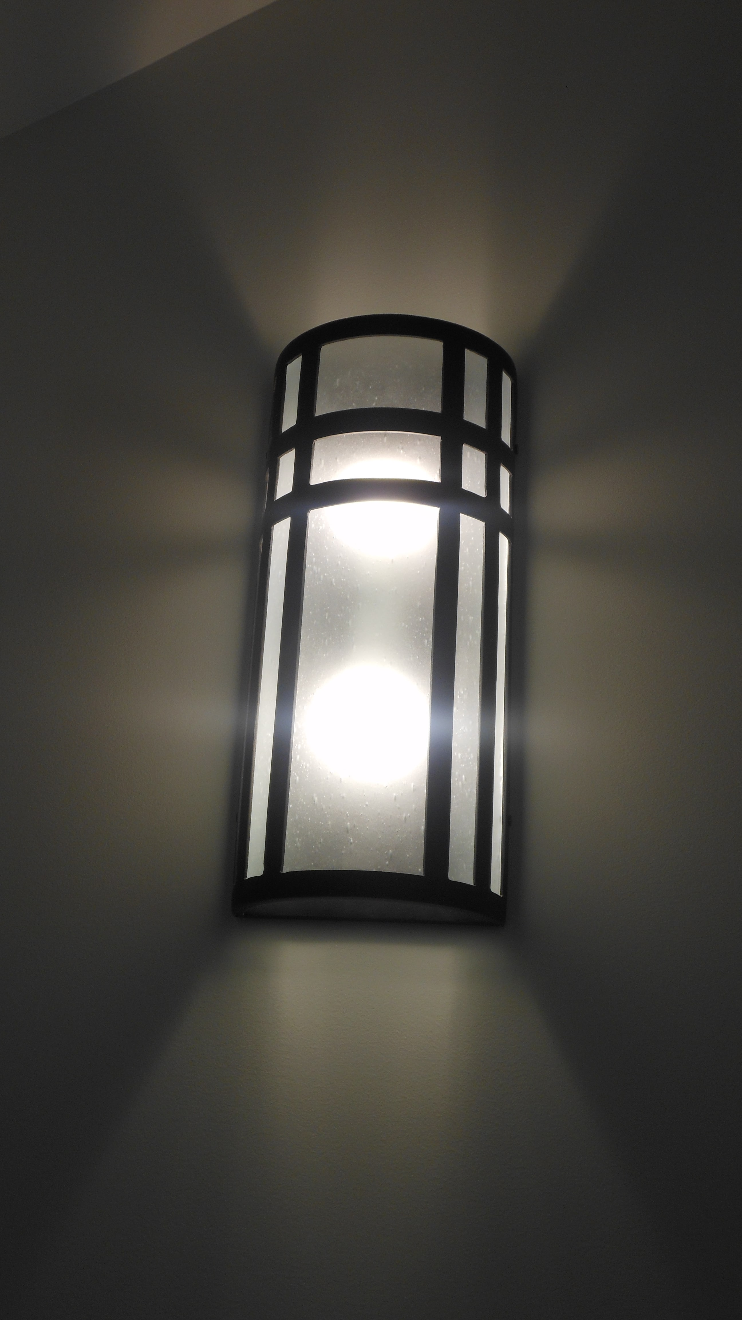 Handmade and Custom Designed Wine Cellar Lighting Fixtures for Residential and Commercial Wine Cellars